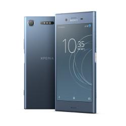 Sony Xperia XZ1 Dual Sim Azul 64Gb Reacondicionado   SMAAART