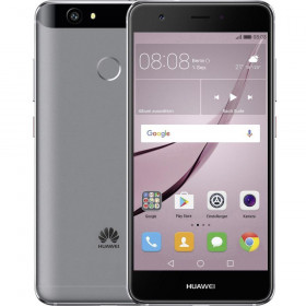 Huawei Nova Gris 32Go Reacondicionado