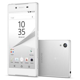 Sony Xperia Z5 Blanco 64Gb Reacondicionado