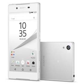 Sony Xperia Z5 Blanco 64Go Reacondicionado