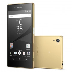 Sony Xperia Z5 Dorado 64Gb Reacondicionado | SMAAART
