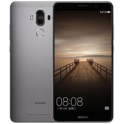 Huawei Mate 9 Gris 64Gb Reacondicionado