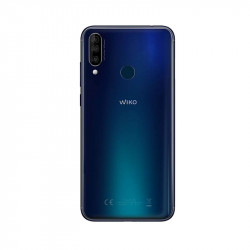Wiko View 3 Azul Noche 64Gb Reacondicionado | SMAAART