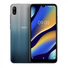 Wiko View 3 Azul Claro 64Go Reacondicionado
