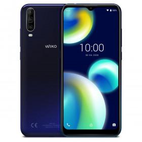 Wiko View 4 Lite Azul Noche 32Gb Reacondicionado
