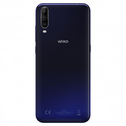 Wiko View 4 Lite Azul Noche 32Gb Reacondicionado   SMAAART