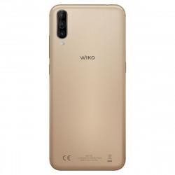 Wiko View 4 Lite Oro 32Gb Reacondicionado | SMAAART