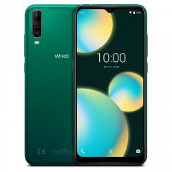 Wiko View 4 Lite Verde Esmeralda 32Gb Reacondicionado   SMAAART