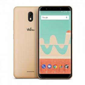 Wiko View Go Oro 16Gb Reacondicionado